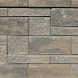 Calstone Allan Block Classic Brown Charcoal Retaining Wall, bay area
