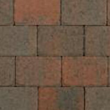 oaks blend paver, install pavestone, bay area