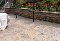 bay area retaining wall installers
