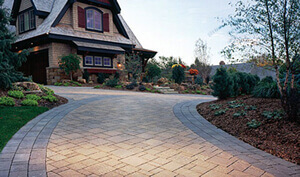 Bay Area Driveway Paver Installation