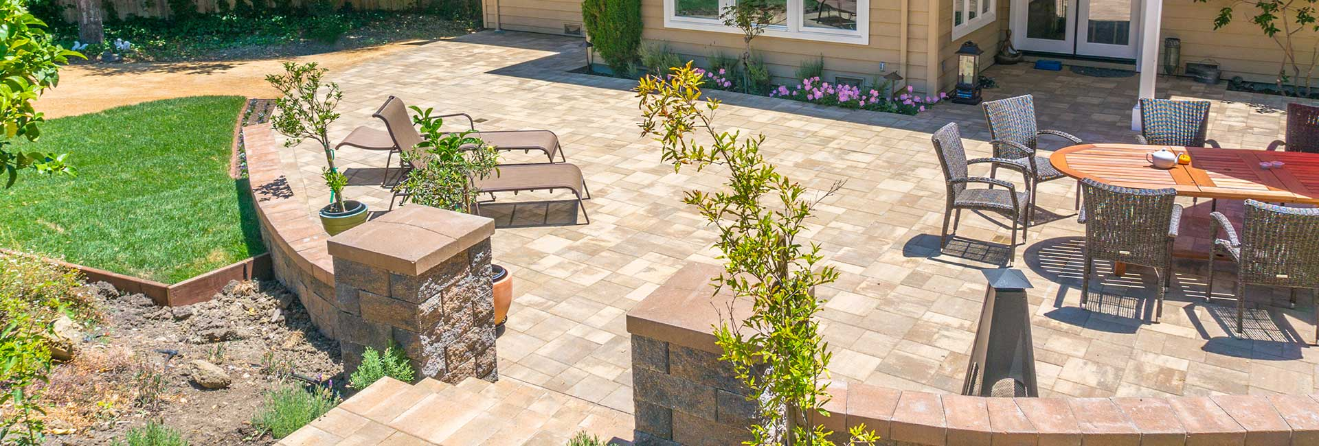 patio paver company bay area