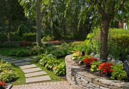 landscape design bay area